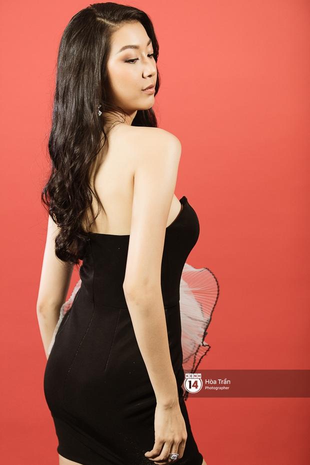 Thúy Vân: Đây không phải cuộc thi Hoa hậu thân thiện mà là Hoa hậu Hoàn vũ, một kỳ Olympic của sắc đẹp - Ảnh 13.