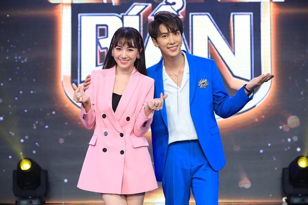 Park Jung Min (SS501) bất ngờ tham gia gameshow Việt - Ảnh 4.