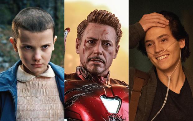 Kết quả Peoples Choice Awards 2019: Phim Marvel lãnh giải lia lịa, loạt bom tấn Disney thất thu trầm trọng! - Ảnh 1.