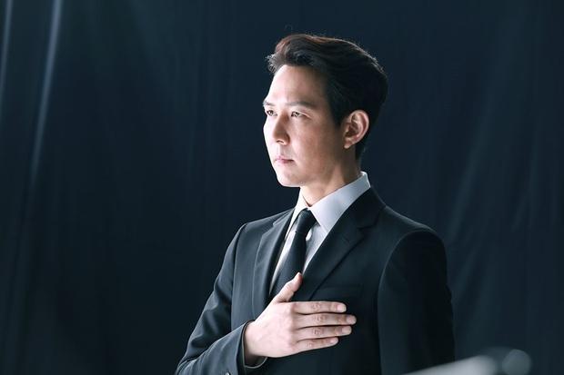 Trót mê Tổng Thống 60 Ngày thì xem liền tay phim cung đấu chính trị của Shin Min Ah - Ảnh 9.