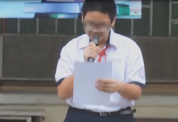 Bộ Giáo dục lên tiếng vụ nam sinh bị kỷ luật vì xúc phạm nhóm nhạc Hàn Quốc - Ảnh 1.