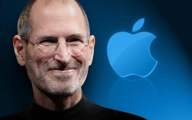 5 sự thật trời ơi đất hỡi sinh ra tên gọi các ông lớn công nghệ: Sếp Apple thích ăn táo thật, Google là từ sai chính tả? - Ảnh 1.
