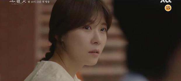 Hoàng Hậu Ki Ha Ji Won tạm biệt kiếp ngầu lòi, đầu thai làm bánh bèo chung tình ở phim mới Chocolate - Ảnh 3.
