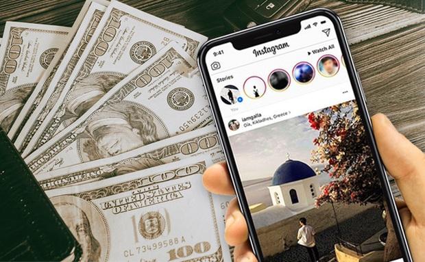 Mỏ vàng Instagram: Người thường chỉ thấy sắt vụn, người 'không bình thường' trở thành triệu phú, khác nhau ở cách đăng bài! - Ảnh 2.