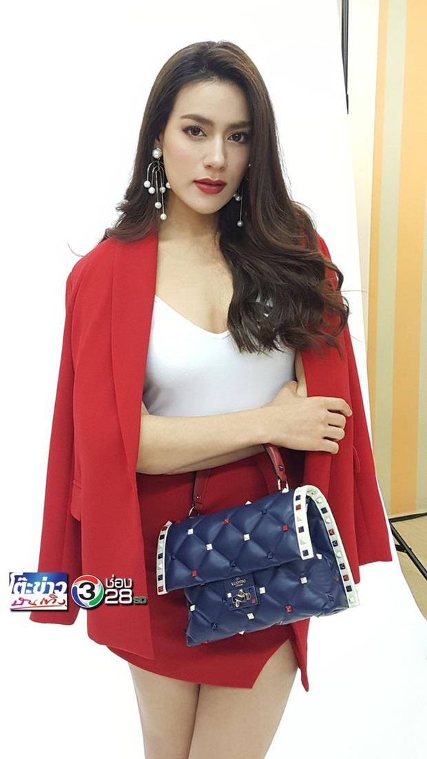 Mốt lạ trong phim Thái: Nữ chính cân hai vai, bánh bèo hay My Sói cũng đều không ngán - Ảnh 18.