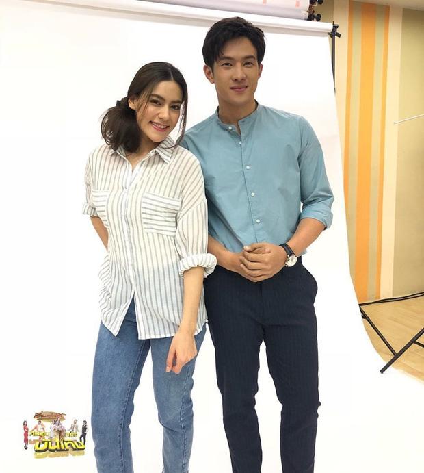 Mốt lạ trong phim Thái: Nữ chính cân hai vai, bánh bèo hay My Sói cũng đều không ngán - Ảnh 19.