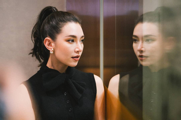 Mốt lạ trong phim Thái: Nữ chính cân hai vai, bánh bèo hay My Sói cũng đều không ngán - Ảnh 4.