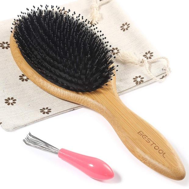 5 siêu bí kíp cho bạn mái tóc đẹp mãn nhãn như quảng cáo dầu gội, thú vị nhất là chiêu massage bằng vitamin E - Ảnh 4.