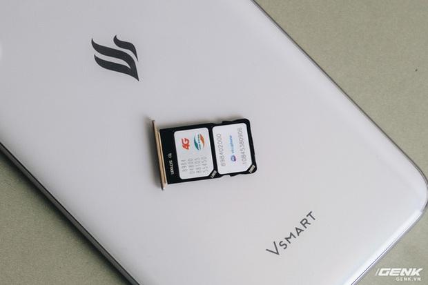 Vsmart Live giá siêu hot: Cần lưu ý gì trước khi mua? - Ảnh 4.