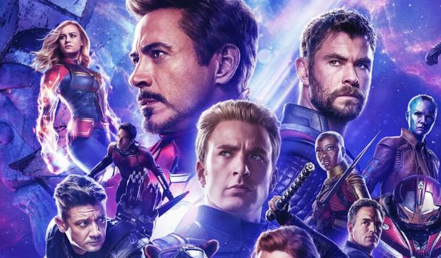 Kết quả Peoples Choice Awards 2019: Phim Marvel lãnh giải lia lịa, loạt bom tấn Disney thất thu trầm trọng! - Ảnh 2.