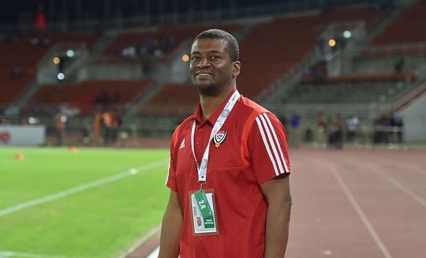 Trưởng đoàn đội tuyển UAE chê Hà Nội không có sân đẹp - Ảnh 1.