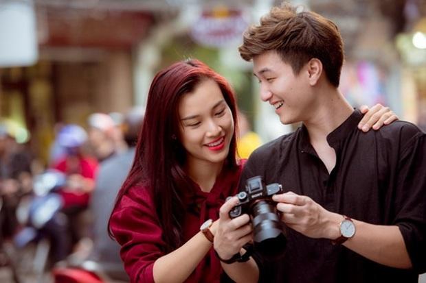 Rộ tin Huỳnh Anh đã chia tay với bạn gái Việt kiều xinh đẹp giữa lúc Hoàng Oanh thông báo lấy chồng - Ảnh 6.