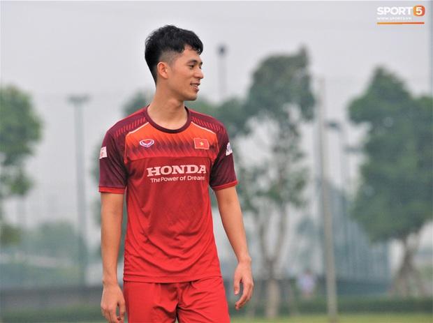 Hiếm khi Đình Trọng nổi hứng muốn chia sẻ về SEA Games 30 nhưng bác sĩ tuyển U22 Việt Nam không đồng ý - Ảnh 4.