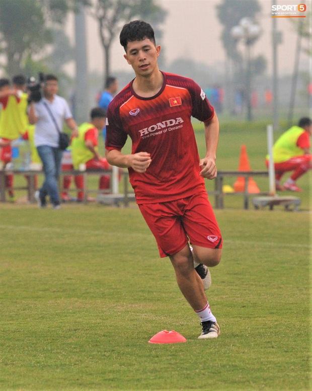 Hiếm khi Đình Trọng nổi hứng muốn chia sẻ về SEA Games 30 nhưng bác sĩ tuyển U22 Việt Nam không đồng ý - Ảnh 6.