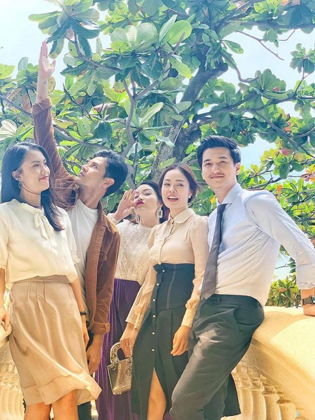 Háo hức với loạt phim VTV lên sóng năm 2020: Có Tháng Năm Rực Rỡ phiên bản truyền hình, Mạnh Trường - Lã Thanh Huyền yêu thêm lần nữa! - Ảnh 7.