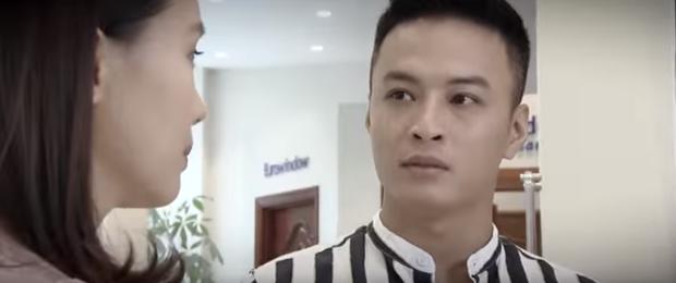 Preview Hoa Hồng Trên Ngực Trái tập 29: Ngày Trà trả nghiệp đã đến, vừa nhập viện đã bị Giang đòi thanh toán - Ảnh 2.