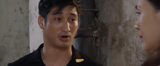 Preview Hoa Hồng Trên Ngực Trái tập 29: Ngày Trà trả nghiệp đã đến, vừa nhập viện đã bị Giang đòi thanh toán - Ảnh 5.