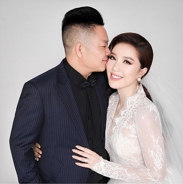 Chân dung đại gia là chồng sắp cưới của Bảo Thy: Giàu nức tiếng tại Nghệ An, rất thân thiết với anh trai nữ ca sĩ - Ảnh 4.
