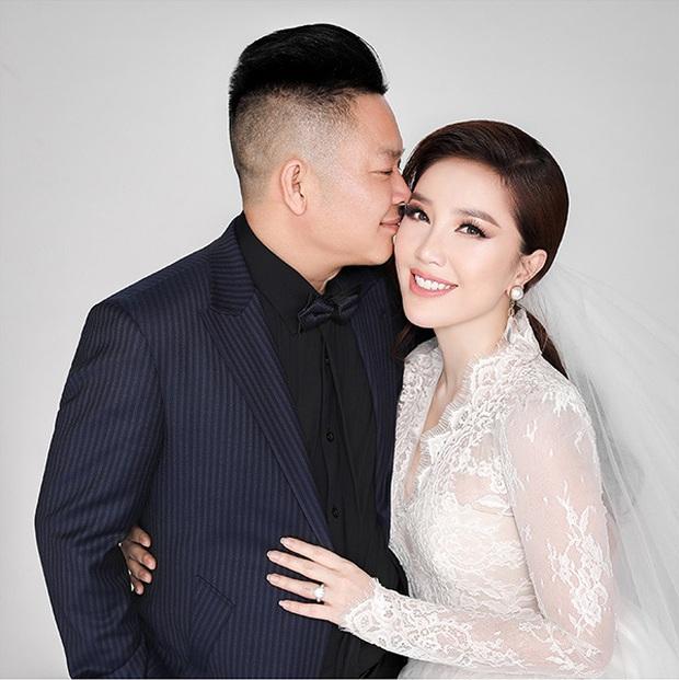 Chính thức hé lộ ảnh cưới của Bảo Thy, lần đầu khoe chân dung vị hôn phu trước ngày lên xe hoa vào 16/11 - Ảnh 3.