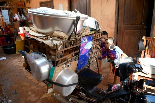 Ngành kinh doanh thịt chó ở Campuchia: Tàn bạo, đầy tội lỗi và những hệ lụy sức khỏe đáng báo động - Ảnh 2.