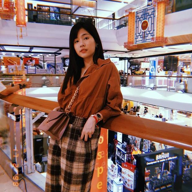 Tân Hoa hậu Quốc tế 2019: Biết là xinh đẹp nhưng nhan sắc ít phấn son mới gây bất ngờ, style cũng chất chẳng kém ai - Ảnh 7.