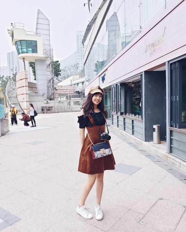 Tân Hoa hậu Quốc tế 2019: Biết là xinh đẹp nhưng nhan sắc ít phấn son mới gây bất ngờ, style cũng chất chẳng kém ai - Ảnh 10.