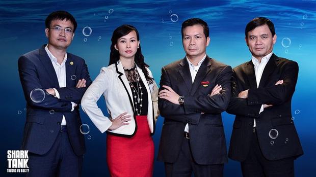 Shark Tank Vietnam vừa kỉ niệm 3 năm lên sóng tập đầu tiên vào 11h11 ngày 11/11 - Ảnh 4.