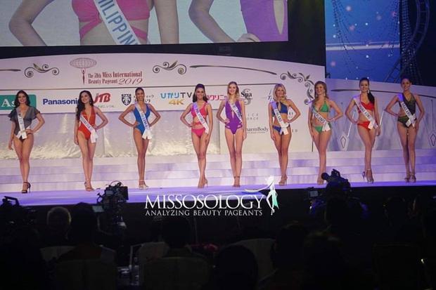 Tường San dừng chân ở Top 8, Thái Lan đăng quang Hoa hậu Quốc tế 2019 - Ảnh 7.