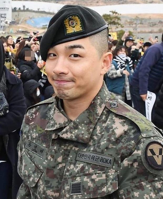 Taeyang (BIGBANG) đã trở lại và còn mặn hơn xưa: Đổi hẳn ảnh đại diện Instagram thành hình hộp bánh mà anh chàng đã tặng cho fan vào ngày xuất ngũ - Ảnh 8.