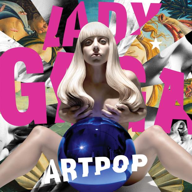 Từng tự tin tung hô Artpop là album của thiên niên kỷ, giờ đây Lady Gaga tuyên bố giả vờ quên luôn album này vì flop quá thảm thương! - Ảnh 2.