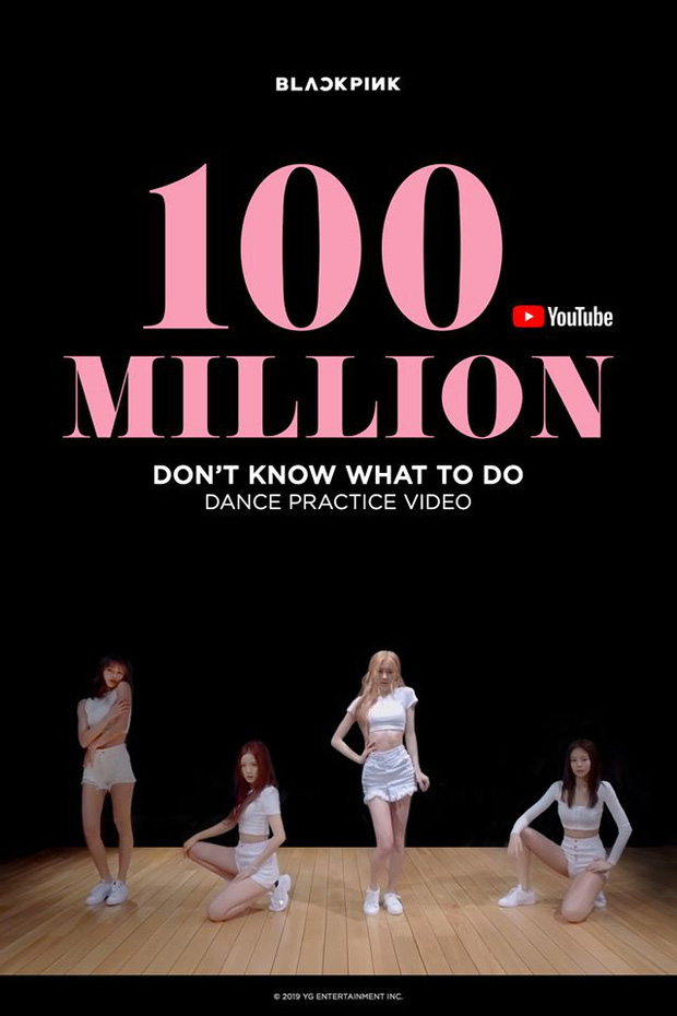 Vừa có MV tỉ view đầu tiên, BLACKPINK tiếp tục đạt thành tích gấp 4 lần BTS chỉ nhờ video luyện tập vũ đạo - Ảnh 2.