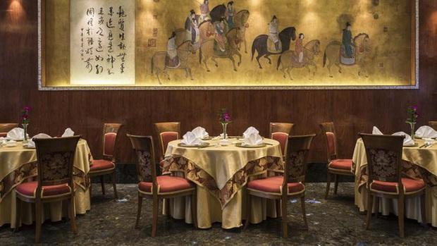 Bên trong khách sạn 6 sao Bảo Thy tổ chức đám cưới: là nơi dành cho giới quyền lực và siêu giàu, giá phòng cao ngất ngưởng - Ảnh 11.