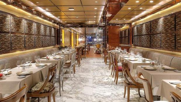 Bên trong khách sạn 6 sao Bảo Thy tổ chức đám cưới: là nơi dành cho giới quyền lực và siêu giàu, giá phòng cao ngất ngưởng - Ảnh 9.