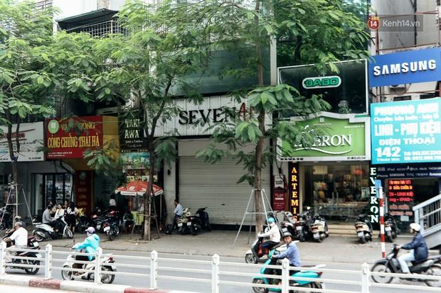 Ảnh: h.àng l.oạt cửa hàng Seven.AM tại Hà Nội đóng cửa, ng.ừng kinh doanh sau ngh.i vấn c.ắt má.c hàng T.Q - Ảnh 10.