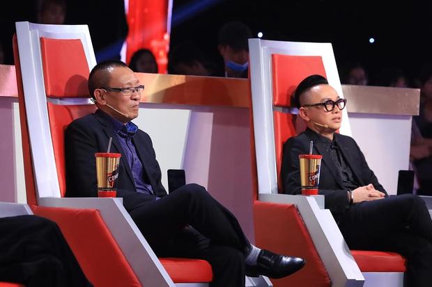 Bị cho rằng không công tâm, giám khảo Siêu trí tuệ Việt Nam bộc bạch về cách chấm điểm cho thí sinh - Ảnh 4.