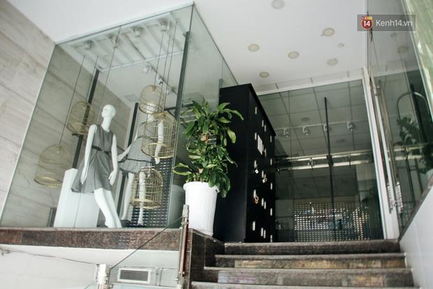 Ảnh: h.àng l.oạt cửa hàng Seven.AM tại Hà Nội đóng cửa, ng.ừng kinh doanh sau ngh.i vấn c.ắt má.c hàng T.Q - Ảnh 4.