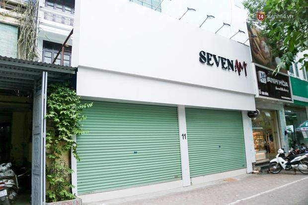 Ảnh: h.àng l.oạt cửa hàng Seven.AM tại Hà Nội đóng cửa, ng.ừng kinh doanh sau ngh.i vấn c.ắt má.c hàng T.Q - Ảnh 6.
