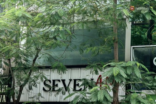 Ảnh: h.àng l.oạt cửa hàng Seven.AM tại Hà Nội đóng cửa, ng.ừng kinh doanh sau ngh.i vấn c.ắt má.c hàng T.Q - Ảnh 7.