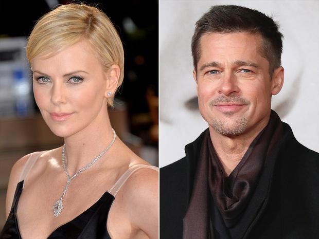 Không chỉ bí mật hẹn hò, Brad Pitt thậm chí đã có con với mỹ nhân Fast and Furious Charlize Theron? - Ảnh 1.