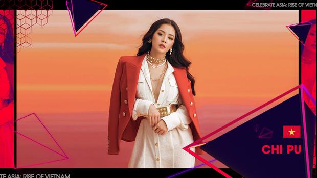 Trấn Thành, Hoàng Thuỳ Linh, Chi Pu, Jack & K-ICM sẽ cùng góp mặt với Hậu Hoàng trong lễ trao giải Châu Á WebTVAsia Awards lần đầu tổ chức tại Việt Nam! - Ảnh 2.