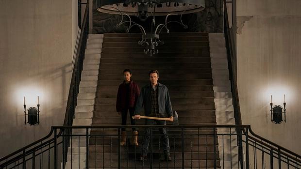Doctor Sleep: Hậu truyện cầu toàn của The Shining ám ảnh chưa dứt nhưng lần đầu ma quái lại xinh như mộng - Ảnh 6.