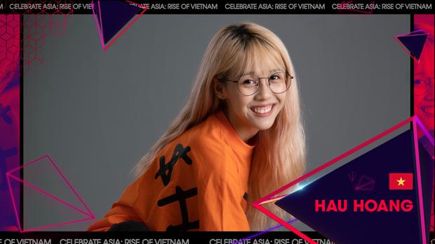 Trấn Thành, Hoàng Thuỳ Linh, Chi Pu, Jack & K-ICM sẽ cùng góp mặt với Hậu Hoàng trong lễ trao giải Châu Á WebTVAsia Awards lần đầu tổ chức tại Việt Nam! - Ảnh 4.