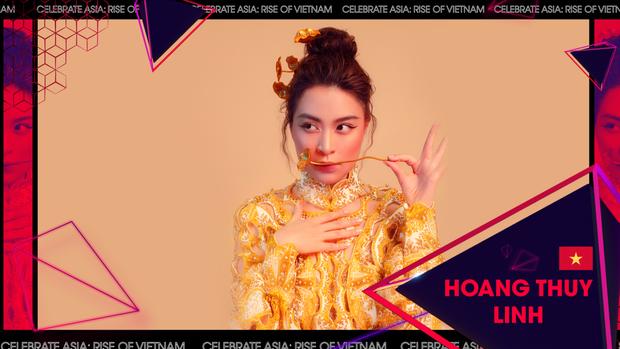 Trấn Thành, Hoàng Thuỳ Linh, Chi Pu, Jack & K-ICM sẽ cùng góp mặt với Hậu Hoàng trong lễ trao giải Châu Á WebTVAsia Awards lần đầu tổ chức tại Việt Nam! - Ảnh 5.