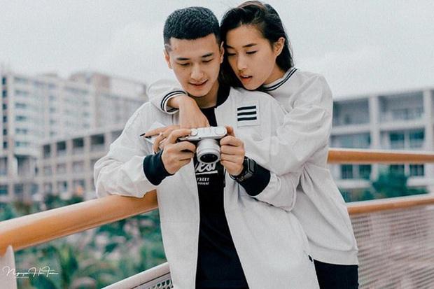Rộ tin Huỳnh Anh đã chia tay với bạn gái Việt kiều xinh đẹp giữa lúc Hoàng Oanh thông báo lấy chồng - Ảnh 5.