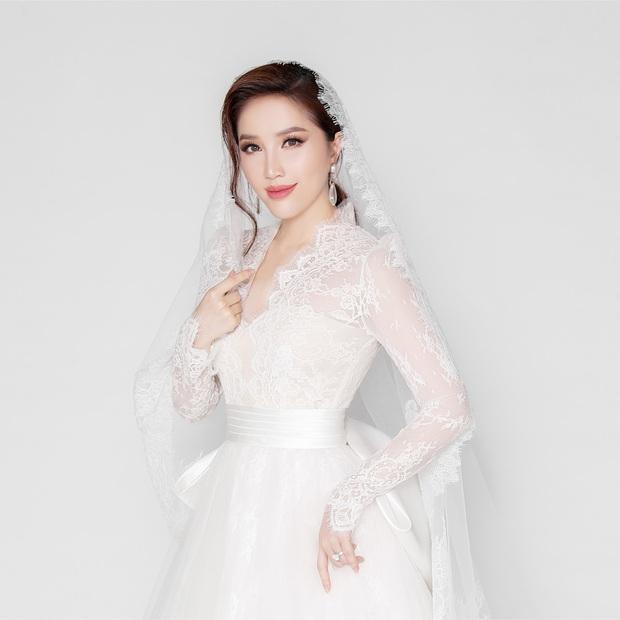 Chính thức hé lộ ảnh cưới của Bảo Thy, lần đầu khoe chân dung vị hôn phu trước ngày lên xe hoa vào 16/11 - Ảnh 8.