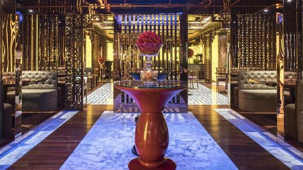 Bên trong khách sạn 6 sao Bảo Thy tổ chức đám cưới: là nơi dành cho giới quyền lực và siêu giàu, giá phòng cao ngất ngưởng - Ảnh 6.