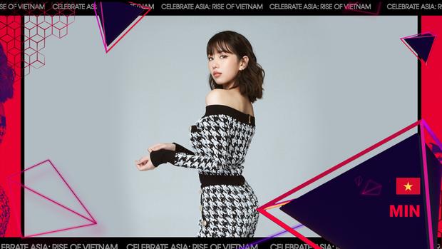 Trấn Thành, Hoàng Thuỳ Linh, Chi Pu, Jack & K-ICM sẽ cùng góp mặt với Hậu Hoàng trong lễ trao giải Châu Á WebTVAsia Awards lần đầu tổ chức tại Việt Nam! - Ảnh 8.