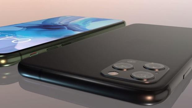 Đây có phải là chiếc iPhone 12 Pro trong mơ của chúng ta? - Ảnh 1.