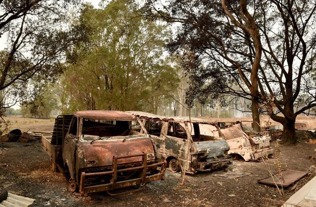 Cháy rừng Australia khủng khiếp hơn, 6 triệu người trong tình trạng khẩn cấp - Ảnh 4.