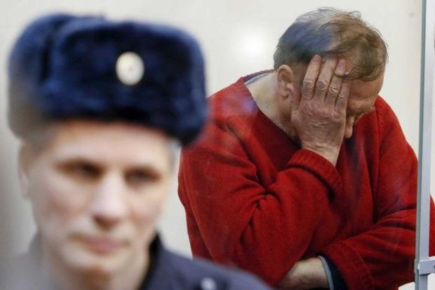 Lời khai của giáo sư Nga sau khi giết người tình kém 39 tuổi, thủ tiêu trong ba lô đẫm máu khiến nhiều người ghê sợ - Ảnh 1.